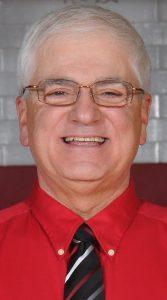 Mark Alberts Sr.