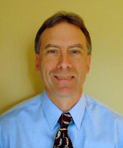 Dr. Ben Weeman