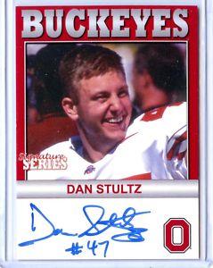 Dan Stultz